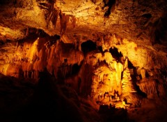 Wallpapers Nature grotte des moidons