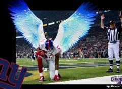 Fonds d'écran Sports - Loisirs New york Giants