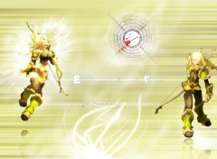 Wallpapers Video Games Dofus Wallpaper - Cra