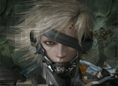 Wallpapers Video Games Raiden