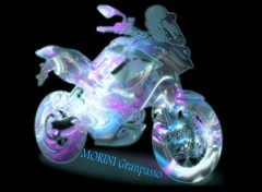 Wallpapers Digital Art MORINI Granpasso