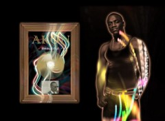Wallpapers Music Akon