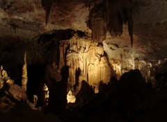 Wallpapers Nature grotte des moidons (jura)