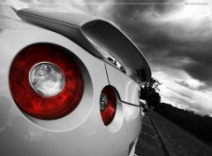 Wallpapers Cars Nissan GTR