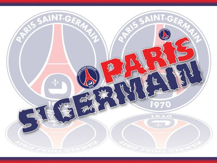 Fonds d'écran Sports - Loisirs Football - PSG PARIS ST GERMAIN