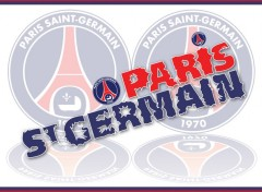 Fonds d'écran Sports - Loisirs PARIS ST GERMAIN