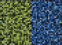 Wallpapers Digital Art Intruder pattern