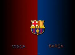 Fonds d'écran Sports - Loisirs FC Barcelona