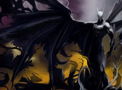 Wallpapers Comics batman