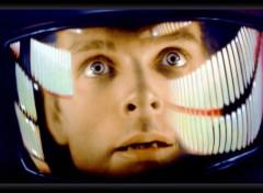 Fonds d'écran Cinéma 2001, L'Odyssée de l'Espace