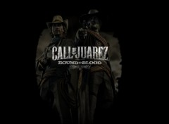 Wallpapers Video Games call of juarez : bound in blood