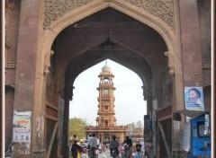 Wallpapers Trips : Asia Jodhpur - Rajasthan