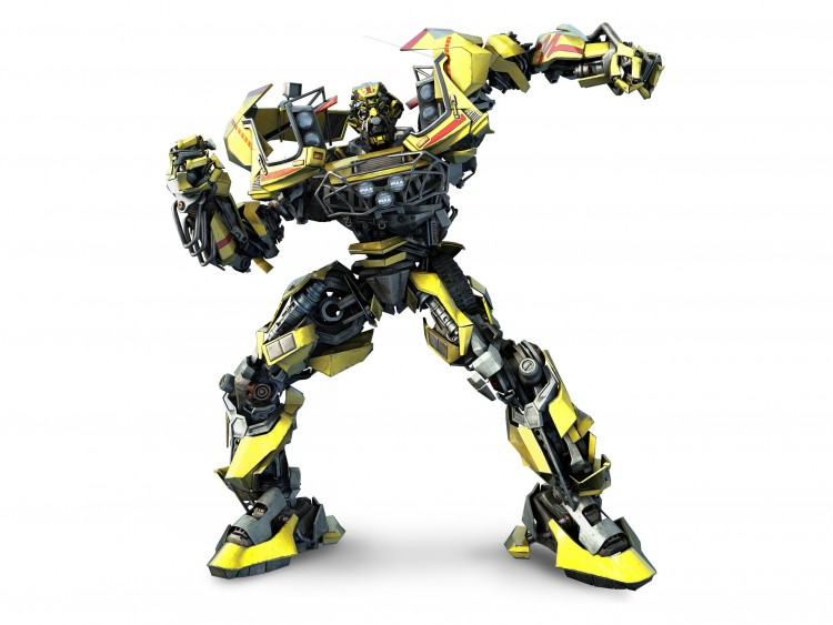 Fonds d'écran Cinéma Transformers- La Revanche Transformers- La Revanche