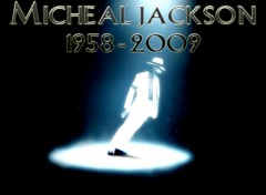 Wallpapers Music Michael Jackson memorial