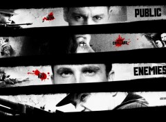 Wallpapers Movies Public Enemies