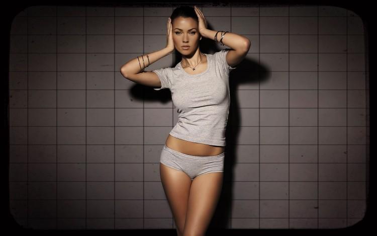 Fonds d'écran Célébrités Femme Megan Fox Wallpaper N°239425