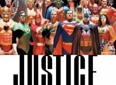 Fonds d'écran Comics et BDs dc comics