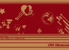 Wallpapers Video Games Famicom