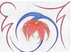 Fonds d'écran Art - Crayon Image sans titre N°240486