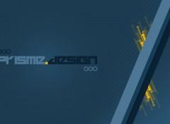 Fonds d'écran Art - Numérique Prisme Design