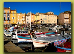 Wallpapers Trips : Europ Saint Tropez