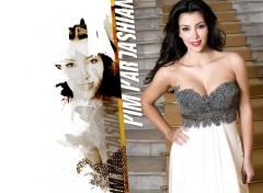 Fonds d'écran Célébrités Femme kim-kardashian