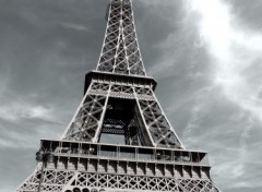 Wallpapers Constructions and architecture La Tour Eiffel