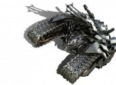 Fonds d'écran Cinéma Transformers- La Revanche