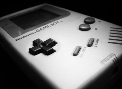 Wallpapers Video Games Retro Gaming - Game Boy