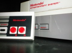Wallpapers Video Games Retro Gaming - NES