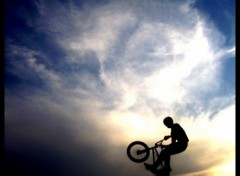 Wallpapers Sports - Leisures BMX - Troyes