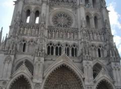 Fonds d'écran Constructions et architecture Notre-Dame à Amiens