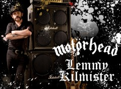 Wallpapers Music Lemmy Kilmister (Motörhead)