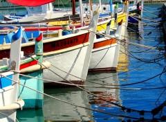 Wallpapers Boats Boats
