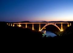 Fonds d'écran Constructions et architecture Viaduc de Garabit