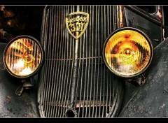Fonds d'écran Voitures Peugeot