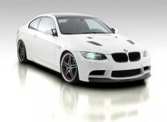 Fonds d'écran Voitures BMW-M3