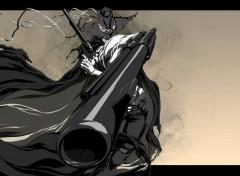 Wallpapers Manga Afro Samurai