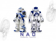 Wallpapers Objects NAO