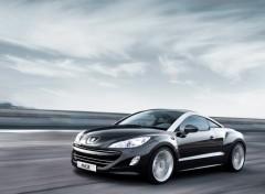 Fonds d'écran Voitures Peugeot RCZ