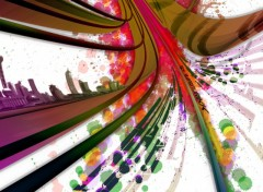 Fonds d'écran Art - Numérique folloMi1
