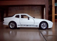 Wallpapers Objects porsche 944 turbo