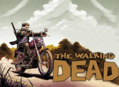 Wallpapers Comics Walking dead 1