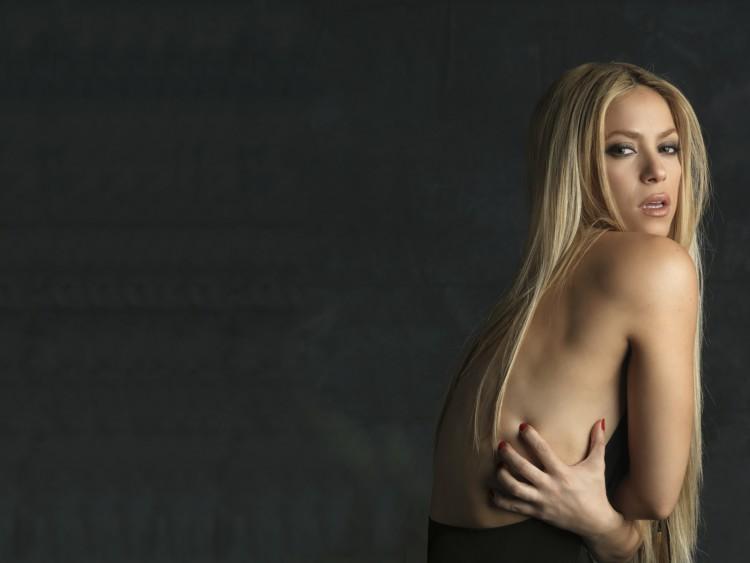 Fonds d'écran Musique Shakira Shakira