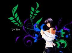 Fonds d'écran Manga Nico Robin
