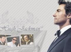 Fonds d'écran Célébrités Homme Hugh Jackman wolverine bo goss