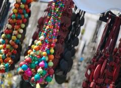Fonds d'écran Objets bijoux de vacances