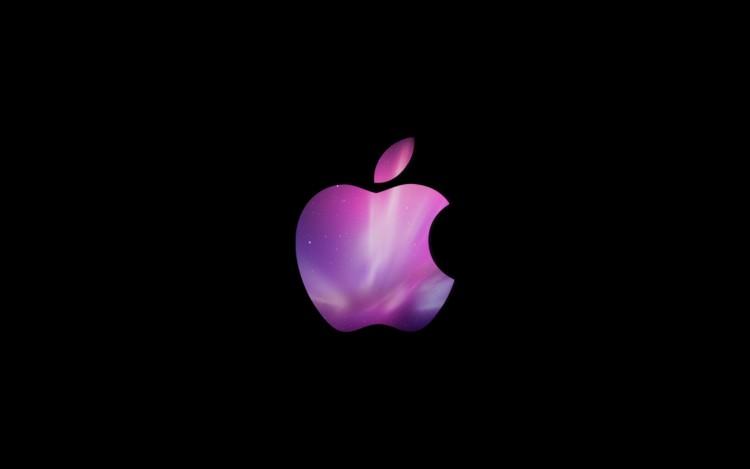 Fonds d'écran Informatique Apple aurapple
