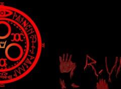 Fonds d'écran Jeux Vidéo Seal of Doom