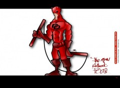 Wallpapers Comics Daredevil par Ayo #2